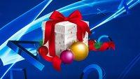 PlayStation: Sony hat für euch ein Vorweihnachtsgeschenk parat