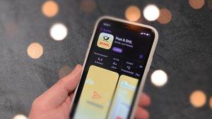 Mehr Komfort für iPhone-Nutzer: DHL-App erhält langersehntes Update