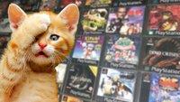 Mutter vernichtete Videospiele im Wert von 500.000 US-Dollar