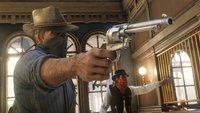 Neues Update für Red Dead Online: Verärgerte Spieler gehen auf die Barrikaden