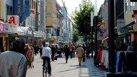 Harter Lockdown ab heute in Deutschland: Das gilt jetzt