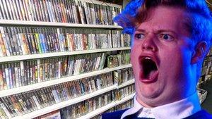 Ein riesen Pech: Mutter entsorgte Videospiele im Wert von über 500.000 US-Dollar