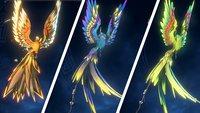 Immortals Fenyx Rising: Alle Phosphor-Skins & legendäre Monster - Fundorte