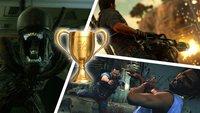 Die 30 härtesten Trophäen und Erfolge in der Videospielgeschichte