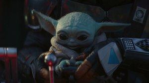 The Mandalorian: Baby Yodas Name war nicht das Interessanteste der neuen Folge