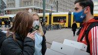 Kostenlose MacBooks: YouTuber verteilt Geschenke – jetzt droht eine Anklage