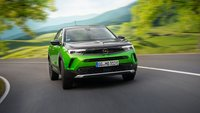Blamage mit E-Auto: Opel enttäuscht Kunden