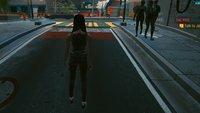 Cyberpunk 2077: Third-Person-Modus aktivieren