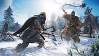 Assassin's Creed Valhalla: Alle deutschen Synchronsprecher