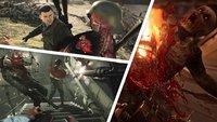 9 Games, die Brutalität neu definieren