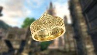 Skyrim: Mit diesen 1.000 Dollar teuren Ringen sollte jeder Heiratsantrag gelingen