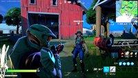 Fortnite: Einen Truck zu Sonnenblumes Farm bringen (Woche 8, Season 5)