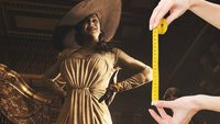 Resident Evil: Village – Entwickler lüftet Geheimnis um Lady Dimitrescus Größe
