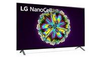 MediaMarkt verkauft 8K-NanoCell-Fernseher von LG deutlich günstiger