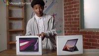 Microsoft macht sich wieder über Apple lustig und trifft einen wunden Punkt