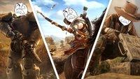 18 unnötige Spiele-Features, die wir alle abgrundtief hassen