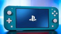 Konkurrenz für die Switch: Hey Sony, es wird Zeit, Nintendo die Stirn zu bieten!