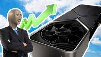 Abzocke bei Nvidia? Hersteller erhöht die Grafikkartenpreise – aus gutem Grund