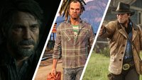 Top 10: Sony enthüllt die beliebtesten PS4-Spiele des PlayStation Stores