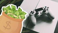 Sony will 10.000 Euro für Gratis-Spiel – weiß selber nicht, wieso