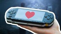 Liebeserklärung an die PSP: Bitte Sony, gib noch nicht auf!