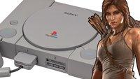 PlayStation 1: Nach all den Jahren taucht eine geheime Funktion auf