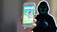 Pokémon Go: Entwickler legen frechen Hackern das Handwerk