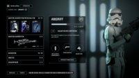 Star Wars Battlefront 2: Angriffsklasse Loadout – Sternkarten, Waffen und Tipps