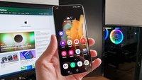 Samsung Galaxy S22: Überraschende Entwicklung entdeckt