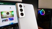 Samsung Galaxy S21 im Test: Der VW Golf unter den Android-Handys