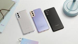 Galaxy S21: Neuen Samsung-Smartphones fehlt praktische Android-Funktion