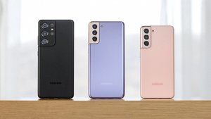 Samsung Galaxy S21, Plus und Ultra: Die Top-Handys im Überblick