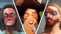 Die 12 hässlichsten Gaming-Charaktere, die jemals im Editor erstellt wurden