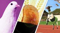 12 WTF-Games, die euch komplett planlos zurücklassen