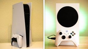 Triumph für die PS5: Neuer Grafikkracher bereitet Xbox Series X/S Probleme
