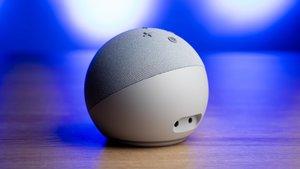 Amazon Echo vs. Echo Dot: Was ist der Unterschied?
