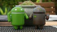 Android 12 könnte ein Problem lösen, das jeder Handy-Nutzer kennt