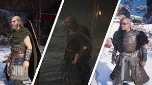 Assassin's Creed Valhalla: Alle 6 Drengr - Fundorte und Belohnungen