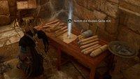 """Assassin's Creed Valhalla: Alle 6 Kodex-Seiten - Fundorte (""""Eine kurze Geschichte der Verborgenen)"""
