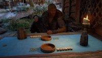 """Assassin's Creed Valhalla: Alle 19 Örlög-Spiele gewinnen - Fundorte für """"Örlög-Legende"""""""