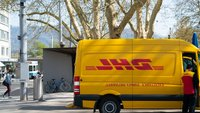 DHL frustriert Paketkunden: Fehler an Packstationen sorgt für Unmut