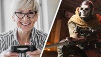 CoD: Warzone – Gamer-Oma würde selbst euch plattmachen
