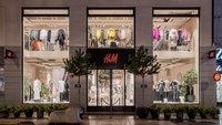 H&M geht in die Zukunft: Die Umkleidekabine wird neu erfunden