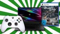 Gaming-Deals: Top-Spiele, Laptops und PC-Zubehör im Angebot