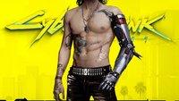 Cyberpunk 2077: Entwickler zeigt, wie Johnny Silverhand wirklich aussehen sollte