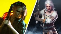 Cyberpunk 2077: Fans entdecken versteckten Hinweis auf Ciri aus The Witcher
