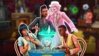 """Die Sims 4: EA verwandelt Lebenssimulation in ein """"Horrorspiel"""""""