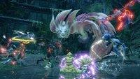 Monster Hunter Rise angespielt: So gut funktionieren die neuen Features