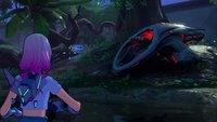 Fortnite: Finde die Mysteriöse Kapsel – Fundort – Season 5, Woche 7