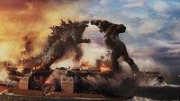 Erster Trailer zu Godzilla vs. Kong – Wer ist eigentlich das böse Monster?